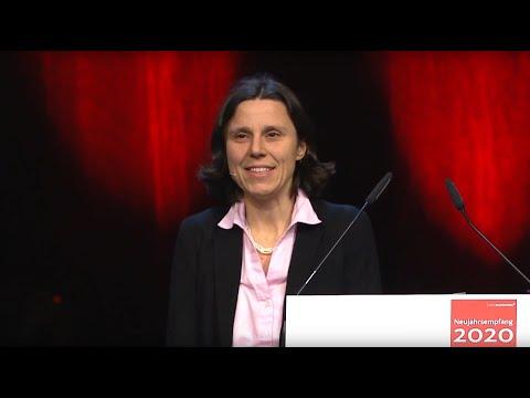 Festrede Prof. Dr. Dr. Sabine Gabrysch