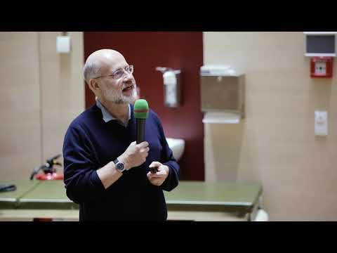 Klimakrise - ein medizinischer Notfall (Harald Lesch)