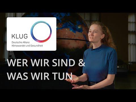 KLUG - Wer wir sind & was wir tun